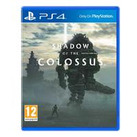 Sony Interactive Entertainment Shadow of the Colossus