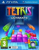 Ubisoft Tetris Ultimate