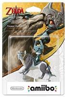 Nintendo Amiibo - Wolf Link & Midna