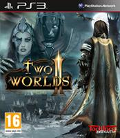 Topware Interactive Two Worlds 2