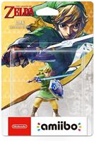 Nintendo Amiibo The Legend of Zelda - Link (Skyward Sword)