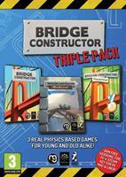 Merge Games Bridge Constructor Triple Pack