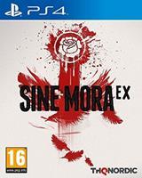 Nordic Games Sine Mora EX