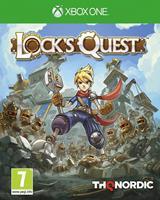 Nordic Games Lock's Quest