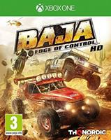 Nordic Games BAJA Edge of Control HD