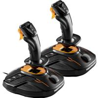 Thrustmaster er T16000M FCS Space Sim Duo