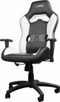 Speedlink LOOTER Gaming Chair (Zwart / Wit)