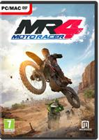 Mindscape Moto Racer 4