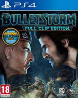 Gearbox Sofware Bulletstorm Full Clip Edition