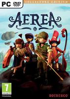 Soedesco Aerea Collector's Edition