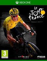 Focus Home Interactive Le Tour de France 2017