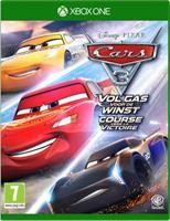 Warner Bros Cars 3 Driven to Win