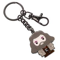 Carat Shop, The Harry Potter Cutie Collection Keychain Hagrid (silver plated)