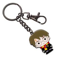 Carat Shop, The Harry Potter Cutie Collection Keychain Harry Potter (silver plated)