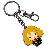 Carat Shop, The Harry Potter Cutie Collection Keychain Hermione Granger (silver plated)