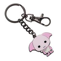 Carat Shop, The Harry Potter Cutie Collection Keychain Dobby (silver plated)