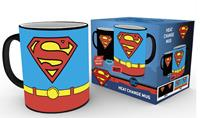 GYE warmtemok Superman multicolor 300 ml