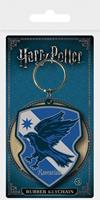 Pyramid International Harry Potter Rubber Keychain Ravenclaw 6 cm