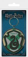 Pyramid International Harry Potter Rubber Keychain Slytherin 6 cm