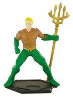 Comansi DC Comics Mini Figure Aquaman 9 cm
