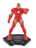 Comansi Avengers Mini Figure Iron Man 9 cm