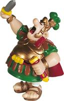 Plastoy Asterix Figure The centurion with his sword 8 cm