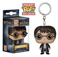 Funko Harry Potter Pocket POP! Vinyl Keychain Harry Potter 4 cm