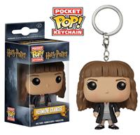 Funko Harry Potter Pocket POP! Vinyl Keychain Hermione Granger 4 cm