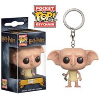 Funko Harry Potter Pocket POP! Vinyl Keychain Dobby 4 cm