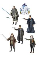 Hasbro Star Wars Force Link Action Figures 10 cm Jyn Erso Jedha Rogue One