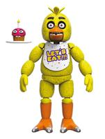Funko Five Nights at Freddy's Action Figure Chica 13 cm