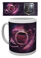 GYE Justice League Mug Superman Logo