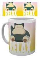 GYE Pokemon Mug Snorlax