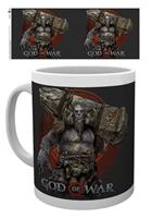 God of War Mug - Troll