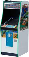 FREEing Namco - Arcade Machine Collection (GALAXIAN)