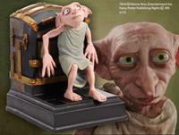 Noble Collection Harry Potter Bookend Dobby 19 cm
