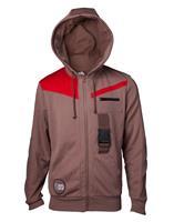 Bioworld EU Star Wars The Last Jedi - Finn's Jacket Hoodie