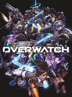 Dark Horse Overwatch Art Book The Art of Overwatch