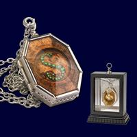 Noble Collection Harry Potter Replica 1/1 The Horcrux Locket