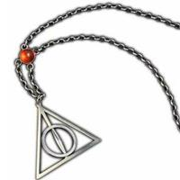 Noble Collection Harry Potter Replica 1/1 Xenophilius Lovegood´s Necklace 56 cm