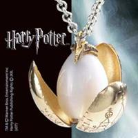 Noble Collection Harry Potter Pendant with Chain The Golden Egg