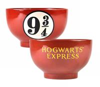 Half Moon Bay Harry Potter Bowl Platform 9 3/4 Case (6)
