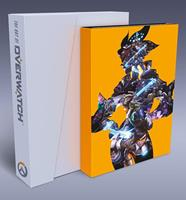 Dark Horse Overwatch Art Book The Art of Overwatch Limited Edition