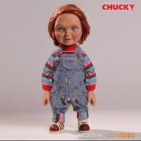 Mezco Toys Child´s Play Talking Good Guys Chucky (Child´s Play) 38 cm