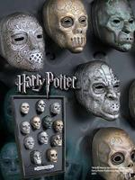 Noble Collection Harry Potter Death Eater Mask Collection