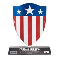 EFX Marvel's Captain America Replica 1/6 Captain America's 1940's Shield LC Excl. 10 cm