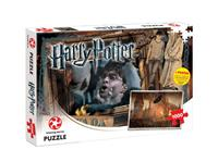 Winning Moves Harry Potter Jigsaw Puzzle Avada Kedavra