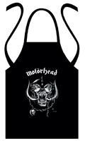 KKL Motörhead Apron Logo