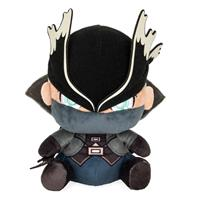 Bloodborne Stubbins Plush Figure Hunter 20 cm