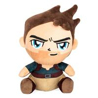 Uncharted Stubbins Pluche - Drake